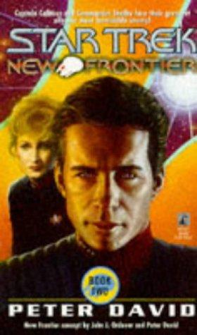 Star Trek New Frontier Book 2 : Into the Void, PETER DAVID