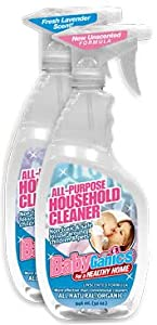 BabyGanics All Purpose Household Cleaner (12 oz.)