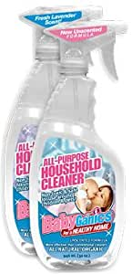 BabyGanics All Purpose Household Cleaner (12 oz.)