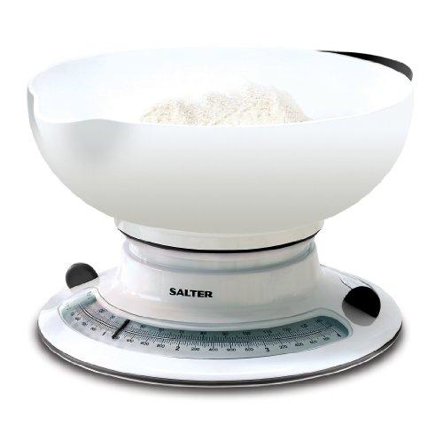Salter Aqua-Weigh Balance de cuisine
