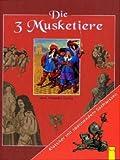 Die drei Musketiere: Klassiker mit spannendem Sachwissen