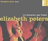 echange, troc Elizabeth Peters - Im Schatten des Todes. Bearbeitete Hörfassung (Livre en allemand)