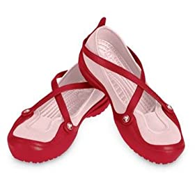 Model Sepatu Sandal Crocs