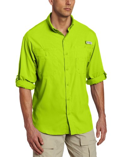 Columbia Sportswear Mens Tamiami II Long Sleeve Shirt