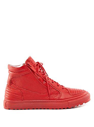 Antony Morato Sneaker Uomo Scarpe sportive da uomo Corallo (Col. 5015) 40