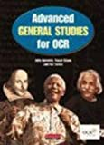 img - for Advanced General Studies OCR Student Book (Advanced General Studies for OCR) book / textbook / text book