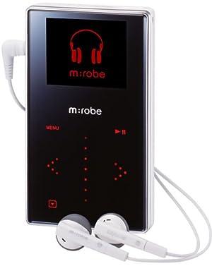 OLYMPUS HDDプレーヤー 5GB m:robe MR-100