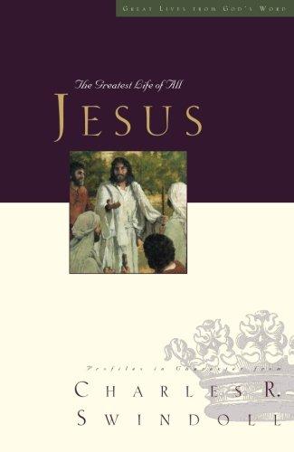 Jesus (Great Lives)