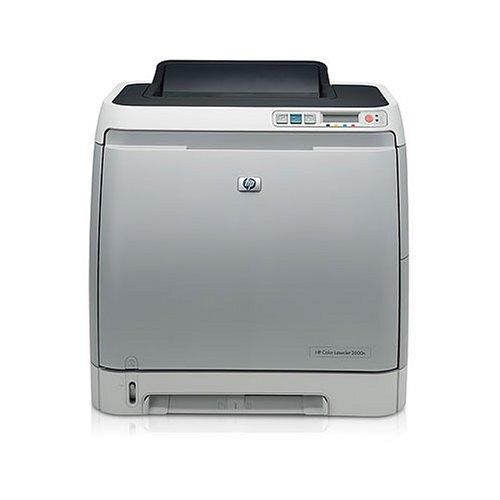 Hp Color Laserjet 2600N Printer (Q6455A#Aba)