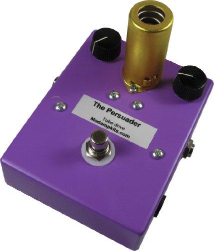 best price mod kits diy the persuader tube drive effects pedal kit on sale guitars. Black Bedroom Furniture Sets. Home Design Ideas