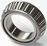 BCA Bearings L610549 Taper Bearing