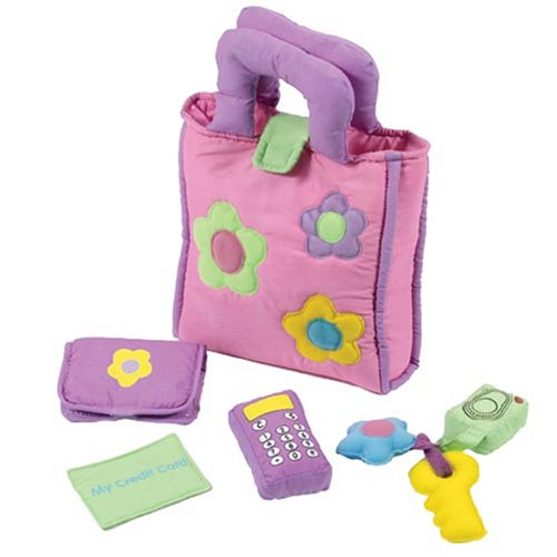 Soft Pocketbook - Buy Soft Pocketbook - Purchase Soft Pocketbook (Kaplan Early Learning Company, Toys & Games,Categories,Preschool,Pre-Kindergarten Toys)