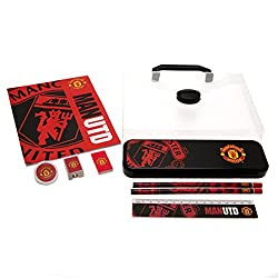 Manchester United F.C. Stationery Set CC