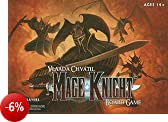 Mage Knight - The Boardgame in english