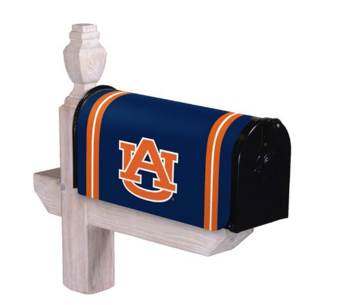 Auburn Magnetic Mailbox Cover at Amazon.com