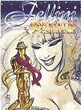 echange, troc V. Mollica - Le onde vol. 21 - Fellini sognato