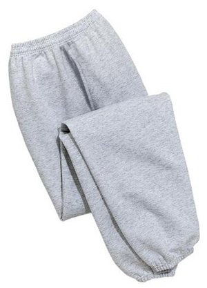 Buy Port & Company – Sweatpant with Pockets Athletic Heather-4XL