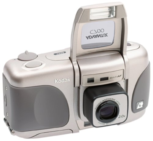 Buy Cheap Kodak C700 Advantix Zoom APS Camera