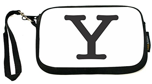 ukbk-bold-letter-y-initial-monogram-neoprene-clutch-wristlet-with-safety-closure-ideal-case-for-came