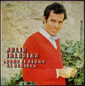 Julio Iglesias - Como el alamo al camino - Zortam Music