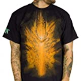 Cynic - Mens New Focus T-Shirt in Black