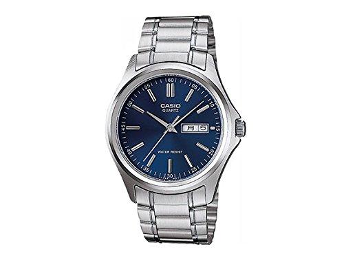 [カシオ]CASIO 腕時計 スタンダード クオーツ MTP-1239DJ-2AJF メンズ