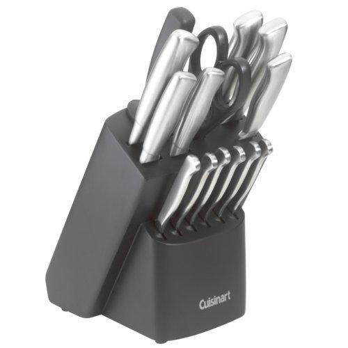 Top Cuisinart Knife Block Set -