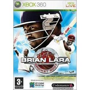 Brian Lara International Cricket 2007 (Xbox)