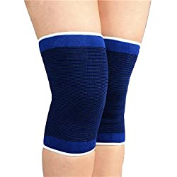 """BuyBoxâ""""¢ Knee Brace and supporter for surgical and Sports Activity Like Hockey, Bike, Crossfit and Provides Relif from Joint Pain"""