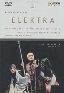 Strauss, Richard - Elektra