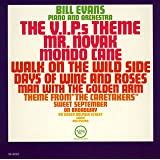 Bill Evans Plays The Theme From V.I.P.S And Others