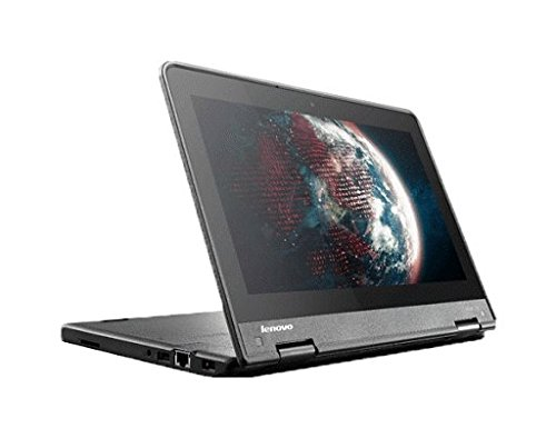 """2017 NEW ThinkPad Yoga 11.6"""" HD Touchscreen IPS Business Laptop Chromebook, Intel Celeron Quad Core Up To 2.08GHz..."""