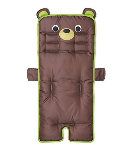 Buddy Guard Stroller Liner - Teddy Bear
