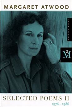 margaret atwood essays amazon