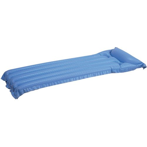 Inflatable Swimming Pool Air Mattress Heavy Duty Vinyl
