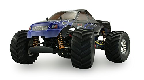 Amewi-22121-Monstertruck-Bonzer-2008G-4WD-M-110-RTR