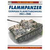 Flammpanzer. German flamethrowers 1941_1945.