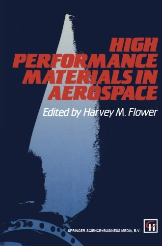 High Performance Materials In Aerospace