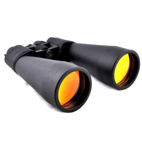 Outdoor Hunting Telescope Adjustable Binocular 20-180X100 Zoom
