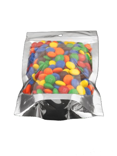 Resealable Vacuum Bags front-624751