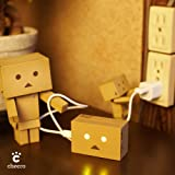 cheero Power Plus DANBOARD version -mini- 6000mAh マルチデバイス対応