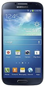 Samsung Galaxy S 4 4G Android Phone, Black Mist (AT&T)