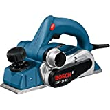 BOSCH GHO 26-82 PLANER- 710W 2.6MM (240V) - Pack of 1