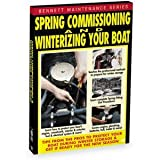 echange, troc Spring Commissioning & Winterizing Your Boat [Import anglais]