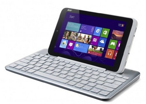 Acer Iconia W3-810 Notebook