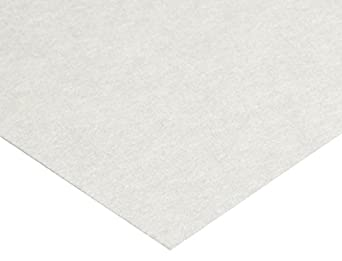 Whatman 10343687 Filter Paper Sheet, 6-12 Micron, Grade 2589A, 580mm Length x 580mm Width (Pack of 100)