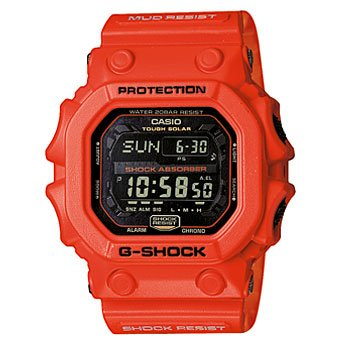Casio Gents Watch G-Shock GX-56-4ER