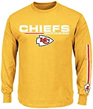 NFL Path to Glory Long Sleeve Tee