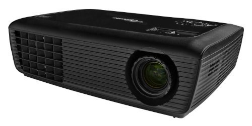 Optoma DX626 Multimedia Projector Projector