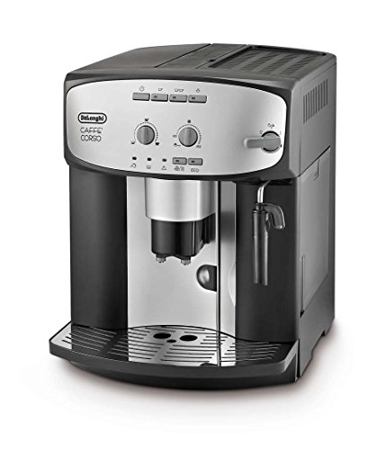 BESTSELLER #1 De'Longhi Bean to Cup Coffee Machine ESAM2800 best buy price Review uk